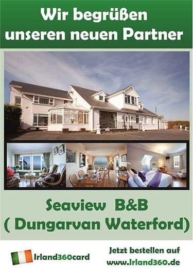 Seaview B&B Dungarvan