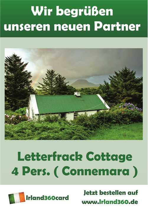 Connemara House