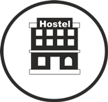 günstige Hostels in Irland