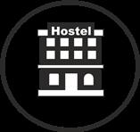günstige Hostels in Irland